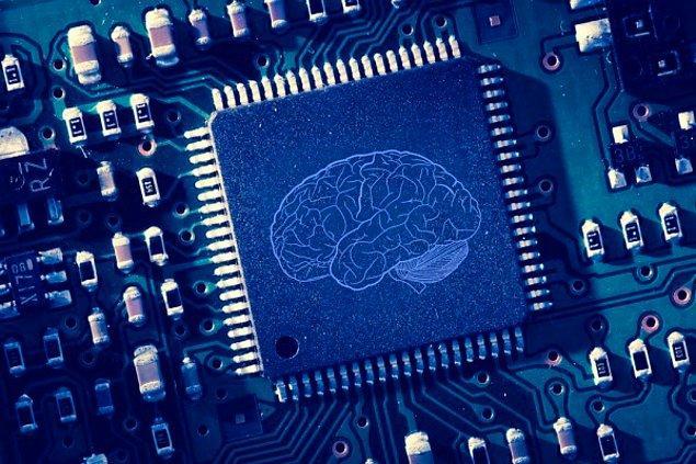 3. Makine Öğrenimi