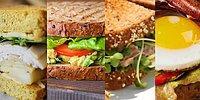 10 потрясающих рецептов сэндвичей для перекуса в течении дня