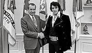20 фото мировых рок-звезд с американскими президентами