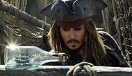 """Вышел второй трейлер к фильму """"Пираты Карибского моря: Мертвецы не рассказывают сказки"""""""