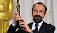 Watch Iranian Director Asghar Farhadi's Powerful Anti-Trump Oscar Message