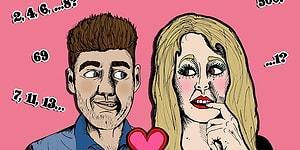 Тест: Угадаем, сколько у вас было сексуальных партнеров, всего в 3 вопросах!
