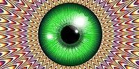 10 оптических иллюзий, которые взорвут ваш мозг!