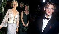26 First Red Carpet Appearences Of Famous Celebrities!