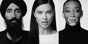 """Fashion Celebrities Protest Trump With """"I Am An Immigrant"""" Video"""