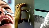 10 отвратительных звуков, от которых у вас точно пойдёт кровь из ушей