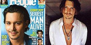 Prepare Your Eyes! 19 Celebrities Who Got ''The Sexiest Man Alive'' Award!