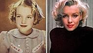20 редких звездных фото: какими знаменитости были в детстве