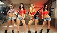 Топ-9 самых опасных женщин в мире