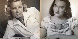 Born Together, Died Together: 97-Year-Old Twins Froze To Death Together!