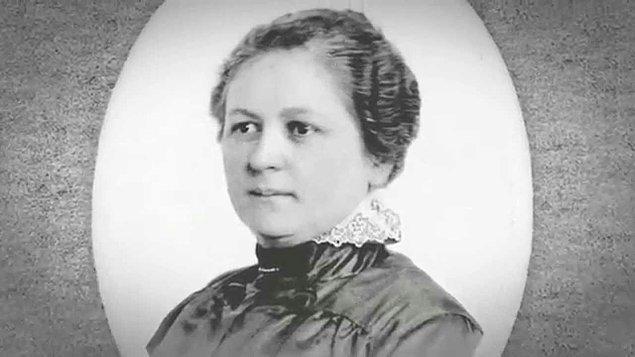 7. Melitta Bentz (1873 - 1950)