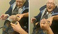 A 99-Year-Old Woman Who Got Arrested To Complete Her Bucket List