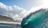 10 волн-убийц, высота которых приведёт в ужас даже самых опытных сёрферов