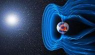 The Earth's Magnetic Field Is Changing As You're Reading This Title