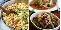 10 рецептов для ужина, которые можно приготовить за 30 минут