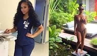 """""""The Sexiest Nurse On Earth"""": Meet The Instagram Phenomenon Kai!"""
