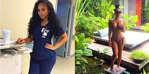 """The Sexiest Nurse On Earth"": Meet The Instagram Phenomenon Kai!"