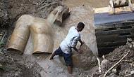 В Египте нашли 3000-летнюю статую Рамзеса II, и это поистине открытие века!