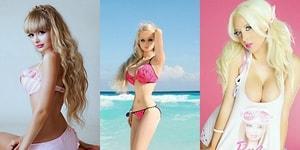 Самые известные Барби нашего времени: какова их судьба?