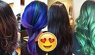 19 Comparative Hair Color Photos That Will Inspire You Towards Pastel Hair!