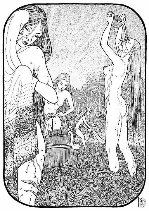 Порно бесплатно в древней россии