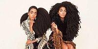 Сестры-близнецы, которые научились любить себя несмотря ни на что