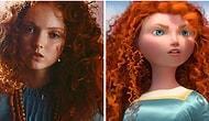 11 актрис, которые идеально подошли бы на роли диснеевских принцесс