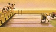 30 Powerful&Satiric Artworks by Pawel Kuczynski!