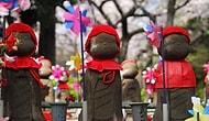 10 исторических традиций, включающих смерть ребенка