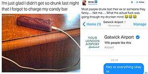 19 Pictures That Prove Drunk People Live In Another World!