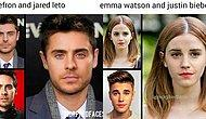 22 Celebrities Stunningly Morphed Into One Person!