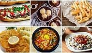 Гастрономический калейдоскоп: что любят поесть разные народы мира