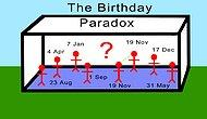 Mind Games: The Birthday Paradox Will Blow You Away!