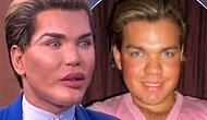 Meet Rodrigo Alves, The Man Who Has Undergone 42 Surgeries To Look Like A Human Ken Doll!
