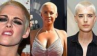 10 знаменитых женщин, которым идет отсутствие волос