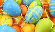 Пасхальные яйца: Красота да и только!