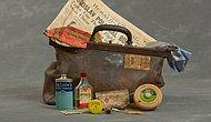 11 Abandoned Suitcases Revealing The Chilling Lives Of Mental Asylum Patients!