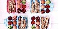 В одном из австралийских кафе еду подают в коробках из-под яиц