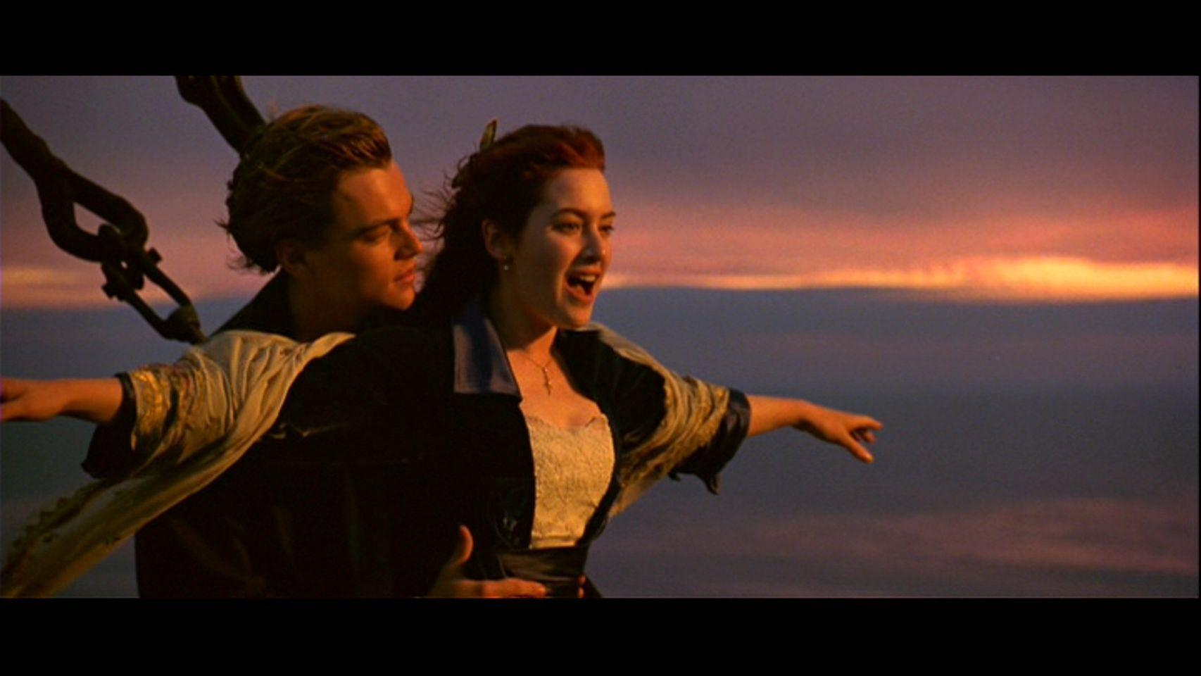 the true story behind titanic