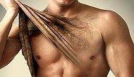То, о чем не знали девушки: как мужчины относятся к волосам на своём теле