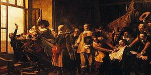 An Execution Method From The Dark Days Of History That'll Creep You Out: Defenestration