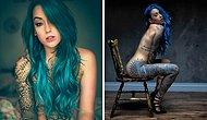 The Sexy Woman Who Spends A Fortune On Tattoos To Turn Herself Into A Piece Of Art