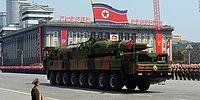 A Doomsday Theory: What Would Happen If The U.S.A Hit North Korea With An Atom Bomb?