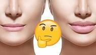 Сможете ли вы угадать губы, в которых нет ботокса?