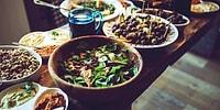 Рейтинг 48 европейских стран, основанный на уровне местного кулинарного искусства