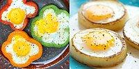 11 блестящих яичных лайфхаков, которые сделают ваши утра волшебными