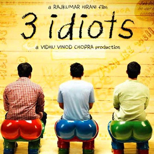 3 İdiots - 3 Aptallar