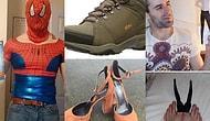Эти 20 примеров горе-шопперов навсегда отобьют у вас охоту делать онлайн-покупки