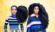 These Twin Sisters Were Once Bullied For Their Hair, Now They're Famous For It!