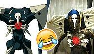 """One Man's """"Terrible"""" Cosplay Skills Makes The Internet A Better Place!"""